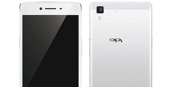 Oppo R7s'in 4 GB Ramlik versiyonu da olacak