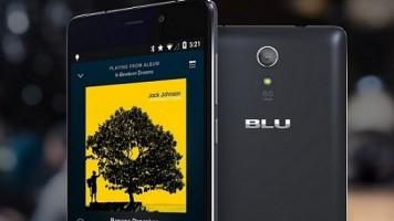 Pil canavarı BLU Studio Energy 2 satışta!