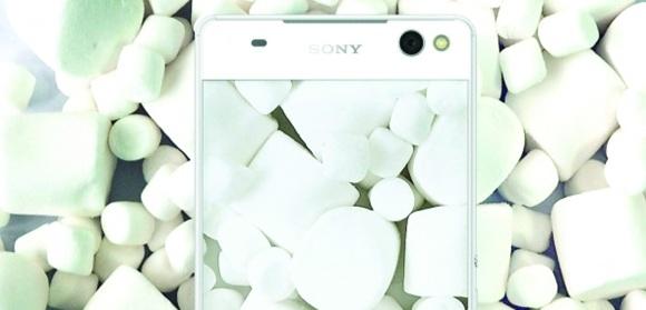 Sony'de Android 6.0 Marshmallow alacak cihazlar