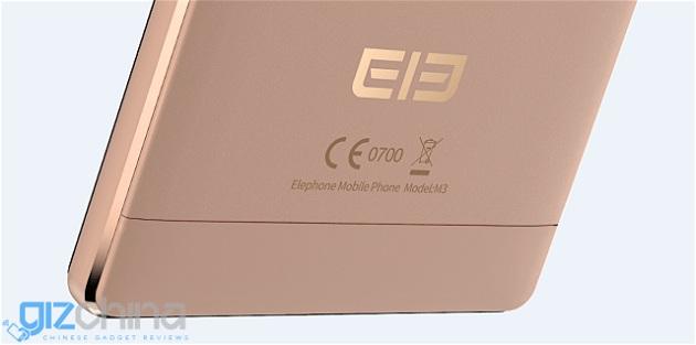 elephone m3 resimleri
