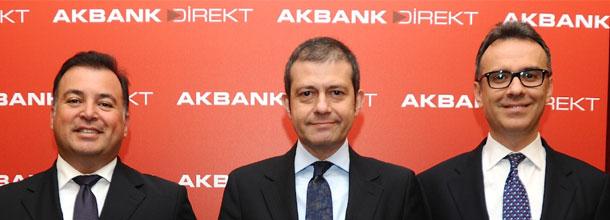 akbank direkt uygulaması