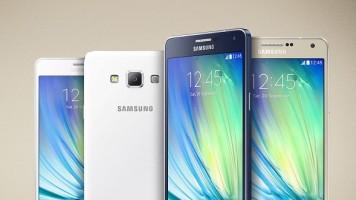 Galaxy A7 Antutu testinde ortaya çıktı!