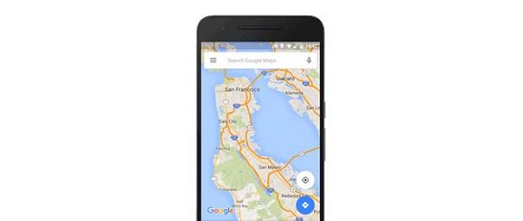 Google Haritalar'a çevrimdışı özelliği geldi!