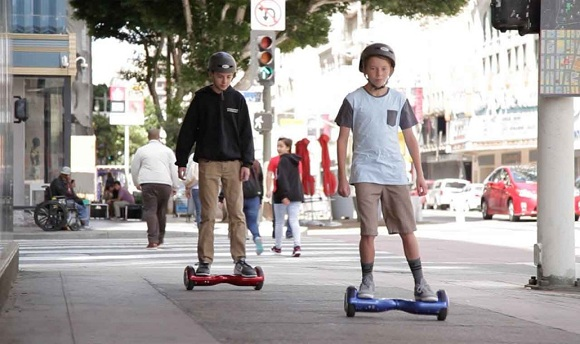 hovbo hoverboard