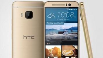 HTC One M9S duyuruldu!