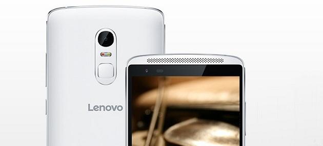 Lenovo Vibe X3 resmi olarak tanıtıldı!