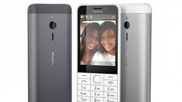 Nokia 230 resmi olarak duyuruldu!