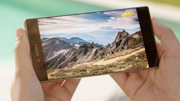Sony Xperia Z5 Premium Batarya Testi!