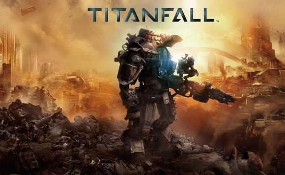 titanfall oyunu