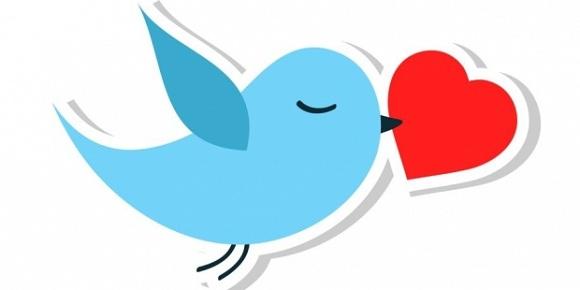 Twitter'da Favorilere ekle artık yok!