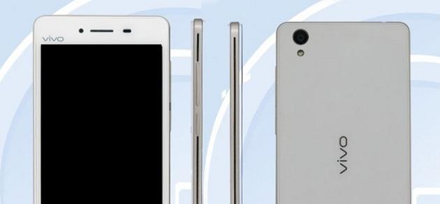 Vivo'dan yeni telefon : Vivo Y51