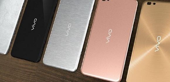 Vivo X6 4 GB ram ile geliyor!