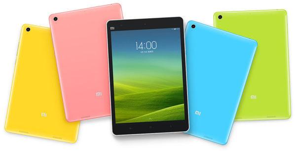 Xiaomi Mi Pad 2'nin özellikleri sızdırıldı!