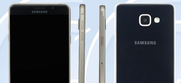 Yeni Galaxy A7 3.300 mAh pille gelecek!