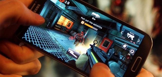 2015 yılının en iyi Android oyunları belirlendi!