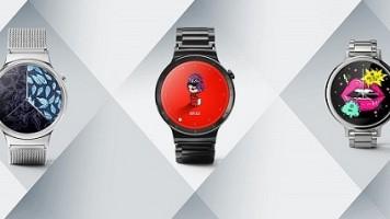 Android Wear için 9 yeni saat yüzü yayınlandı!