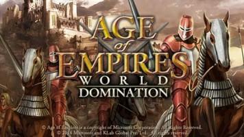 Bir zamanın efsanesi Age of Empires Mobil'de!