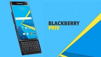 BlackBerry Priv'in Türkiye fiyatı cep yakıyor!