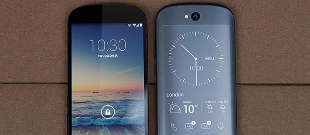 Çift ekranlı YotaPhone 2 Türkiye'de satışa çıkıyor!