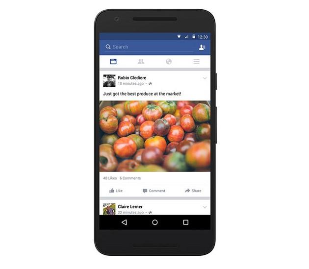 facebook internetsiz kullanım