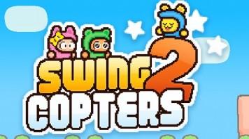 Flappy Bird'ün yapımcısından sinir bozan bir oyun daha!