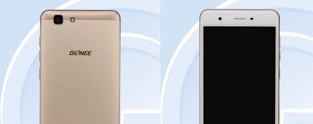 Gionee'den orta seviyede yeni telefon geliyor!