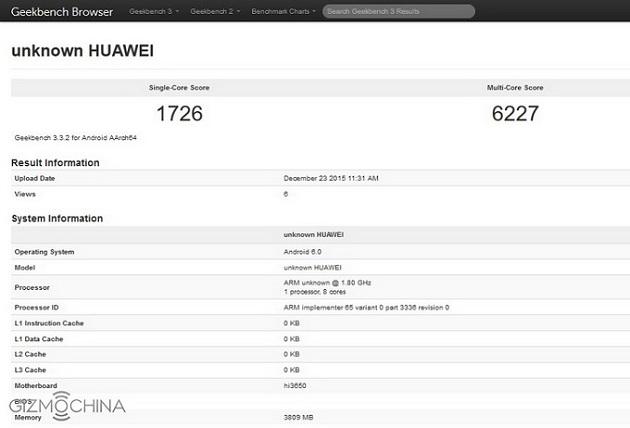huawei p9 test sonuçları