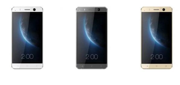Landvo XM100 akıllı telefon sadece 60 dolar!