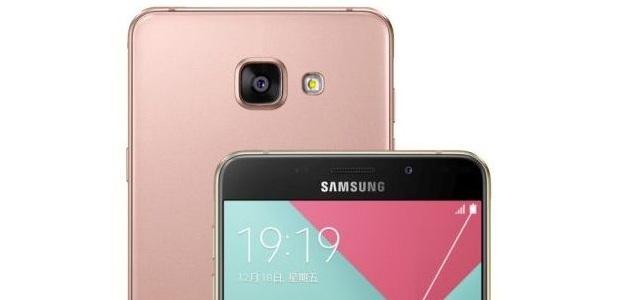 Samsung Galaxy A9 resmi olarak tanıtıldı!