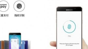 Samsung Galaxy A9 resmi sitede yayınlandı!