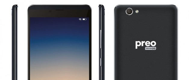 Teknosa'nın yeni telefonu Preo P2 satışa çıktı!