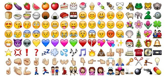 WhatsApp'ın yeni emojileri yayınlandı!