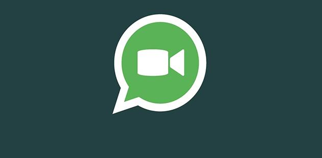 WhatsApp'ta görüntülü konuşma dönemi başlıyor!