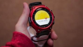 Casio Akıllı saat modelini tanıttı!