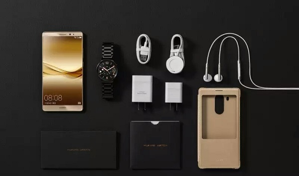 mate 8 supreme edition