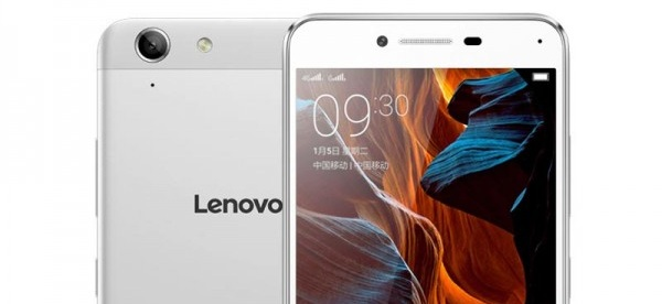 Lenovo Lemon 3 resmen tanıtıldı!