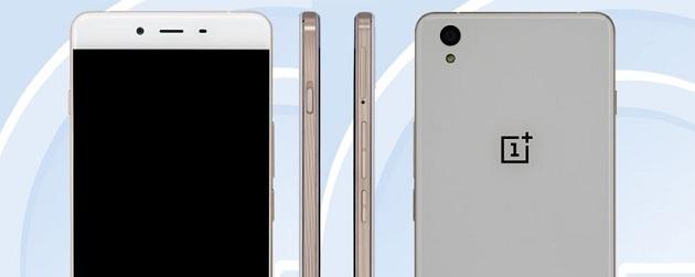 OnePlus 2 Mini gün yüzüne çıktı!