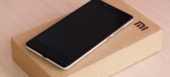 Xiaomi Redmi 3 gün yüzüne çıktı!