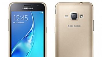 Yeni Galaxy J1'in görselleri sızdırıldı!