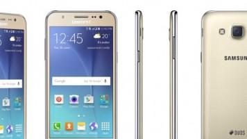 Yeni Galaxy J5'in özellikleri ortaya çıktı!