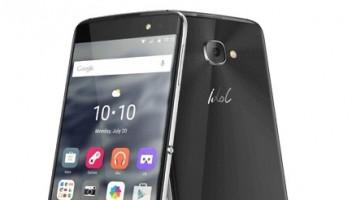 Alcatel idol 4 ve idol 4S telefonlar yayınlandı