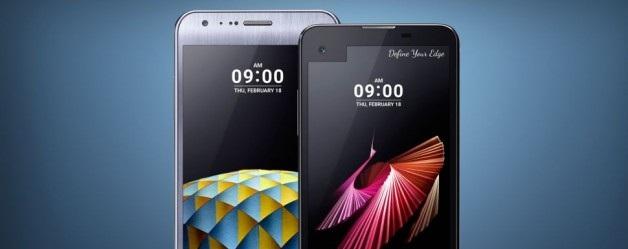 LG X Cam ve LG X Screen modelleri tanıtıldı!