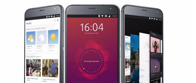 Meizu PRO 5 Ubuntu Edition resmi olarak tanıtıldı!