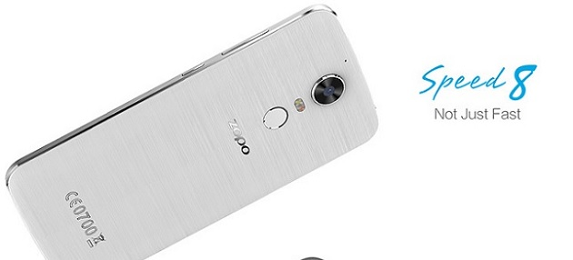 On çekirdekli ilk telefon : Zopo Speed 8 tanıtıldı!