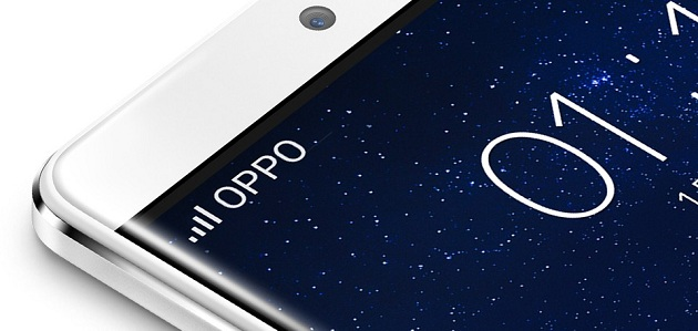 Oppo'dan kamera odaklı telefon : Oppo R9!