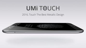 UMi Touch akıllı telefonun özellikleri sızdırıldı!