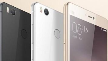 Xiaomi Mi 4s resmen tanıtıldı!
