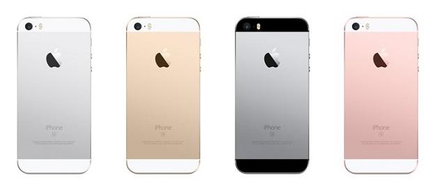 4 inç ekranlı kral : iPhone SE!