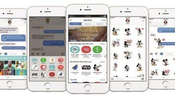 Karşınızda Apple'ın yeni işletim sistemi iOS 10!
