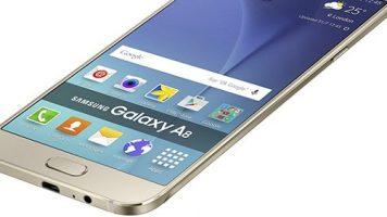 Galaxy A8 (2016) performans testinde ortaya çıktı